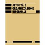 n°2 Affinità e organizzazione informale